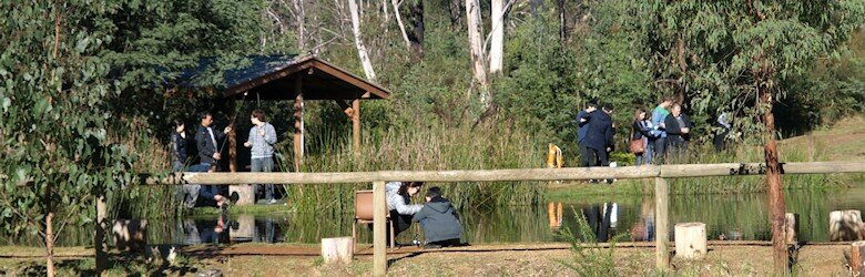 fishing for kids Melbourne